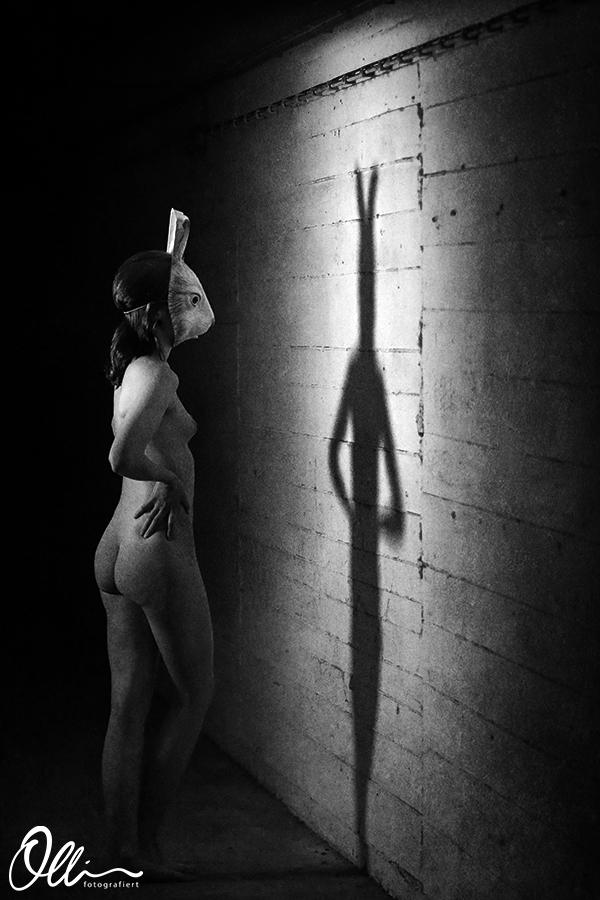 Model: Jacky / Fotograf: Oliver Kühnle