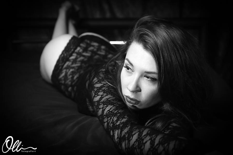 Model: Lory / Fotograf: Oliver Kühnle
