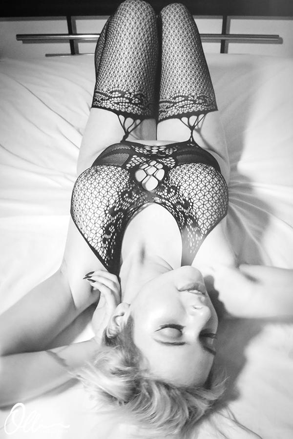 Model: Lilith / Fotograf: Oliver Kühnle